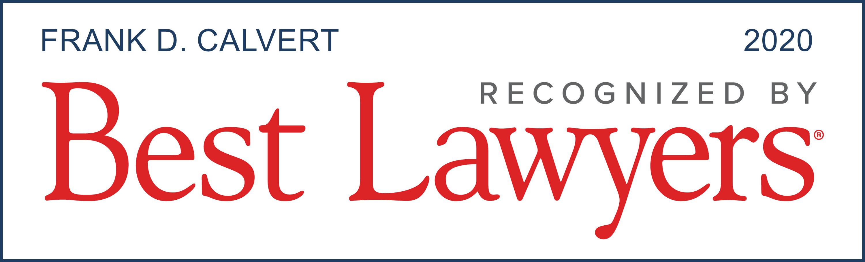 U.S.News & World Report - Best Lawyers 2020
